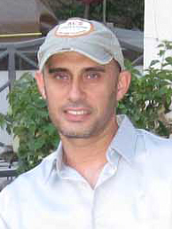 Alec Ameri